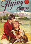 Flying Stories, December 1928