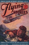 Flying Stories, May 1929