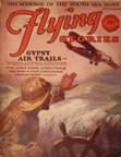 Flying Stories, September 1929