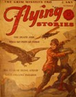 Flying Stories, October 1929