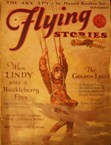Flying Stories, November 1929