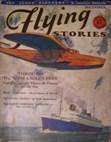Flying Stories, December 1929