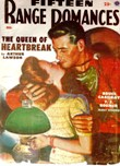 Fifteen Ranch Romances, February 1954