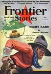 Frontier Stories, April 1929
