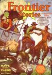 Frontier Stories, Winter 1940