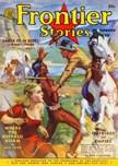 Frontier Stories, Summer 1941