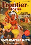 Frontier Stories, Fall 1946