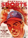 Fifteen Sports Stories, July 1949