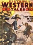 Fifteen Western Tales, January 1953