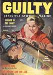 Guilty Detective stories, March 1958