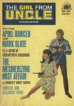 The Girl from U.N.C.L.E., August 1967