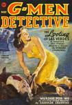 G-Men Detective, May 1947