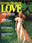 Gothic Tales of Love, June 1975