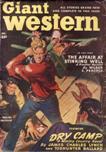 Giant Western, December 1949