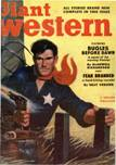 Giant Western, April 1951