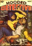The Hooded Detective, November 1941