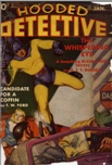 The Hooded Detective, January 1942