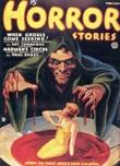 Horror Stories, February 1935