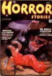 Horror Stories, June 1935