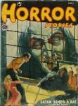 Horror Stories, April 1941