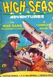High Seas Adventures, February 1935