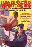 High Seas Adventures, June 1935