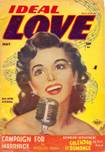 Ideal Love Stories, May 1955