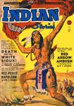 Indian Stories, Fall 1950