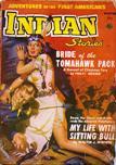 Indian Stories, Winter 1950