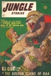 Jungle Stories, Fall 1948