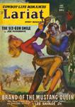 Lariat Story Magazine, January 1947