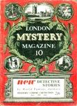 London Mystery, June 1951
