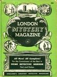 London Mystery, Summer 1954
