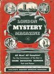 London Mystery, Fall 1954