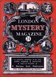 London Mystery, February 1955