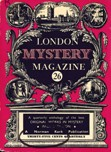 London Mystery, September 1955