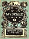 London Mystery, December 1955