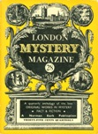 London Mystery, March 1956
