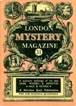 London Mystery, December 1956