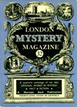 London Mystery, March 1957