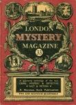 London Mystery, June 1957