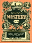 London Mystery, March 1960