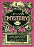 London Mystery, June 1960