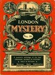 London Mystery, September 1960