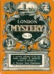 London Mystery, November 1961