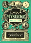 London Mystery, June 1962