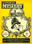 London Mystery, September 1962