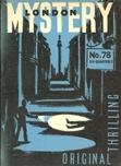 London Mystery, September 1968