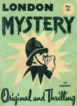 London Mystery, September 1969
