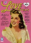 Love Novels Magazine, January 1944